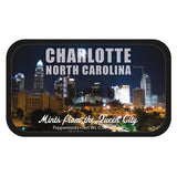 Charlotte North Carolina - 1016S