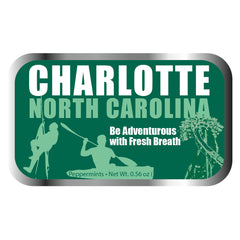 Adventurous North Carolina - 1017S
