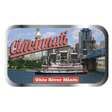 Cincinnati Riverboat - 1025S