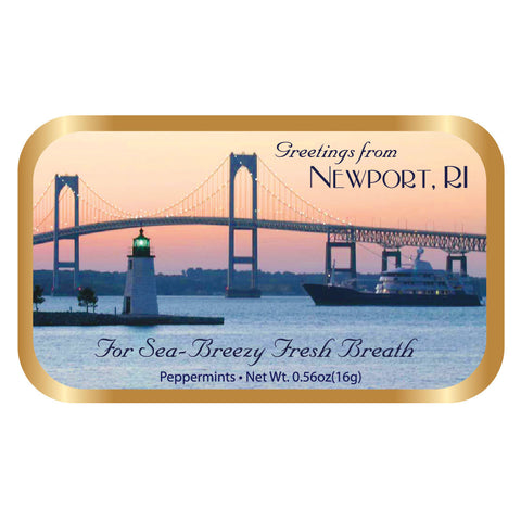 Newport Greetings - 1036S