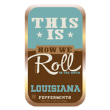 How We Roll Louisiana - 1053A