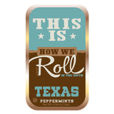 How We Roll Texas - 1053A