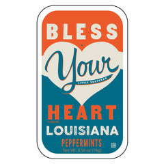 Bless Your Heart Louisiana - 1055A