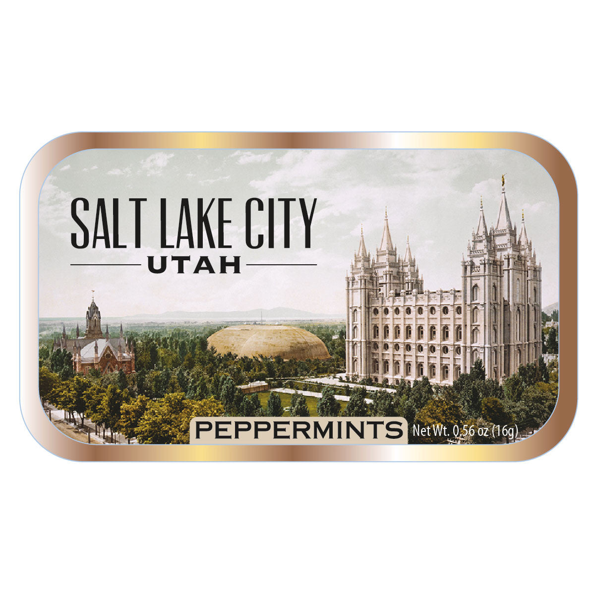 Salt Lake City - 1059S