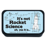 Rocket Science - 1162S