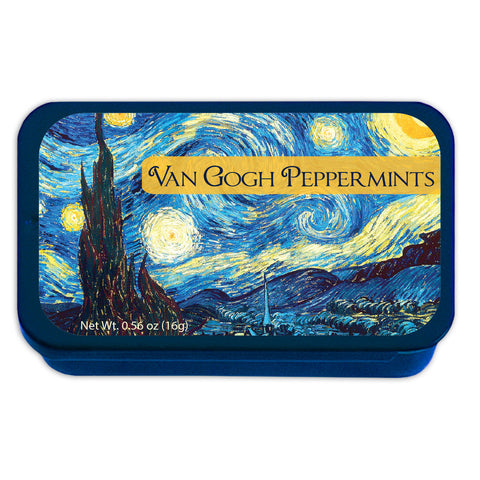 Van Gogh Starry Night - 1173S
