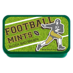 Football Mints - 1281S