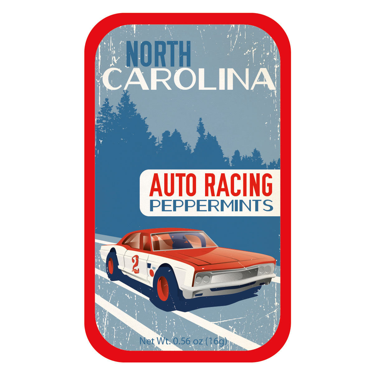 Retro Racing North Carolina - 1288S