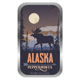 Northwoods Moose Alaska - 1289S