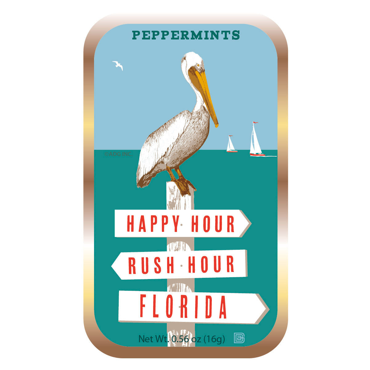 Happy Hour Florida - 1295A