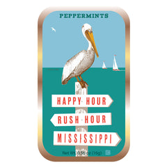 Happy Hour Mississippi - 1295A