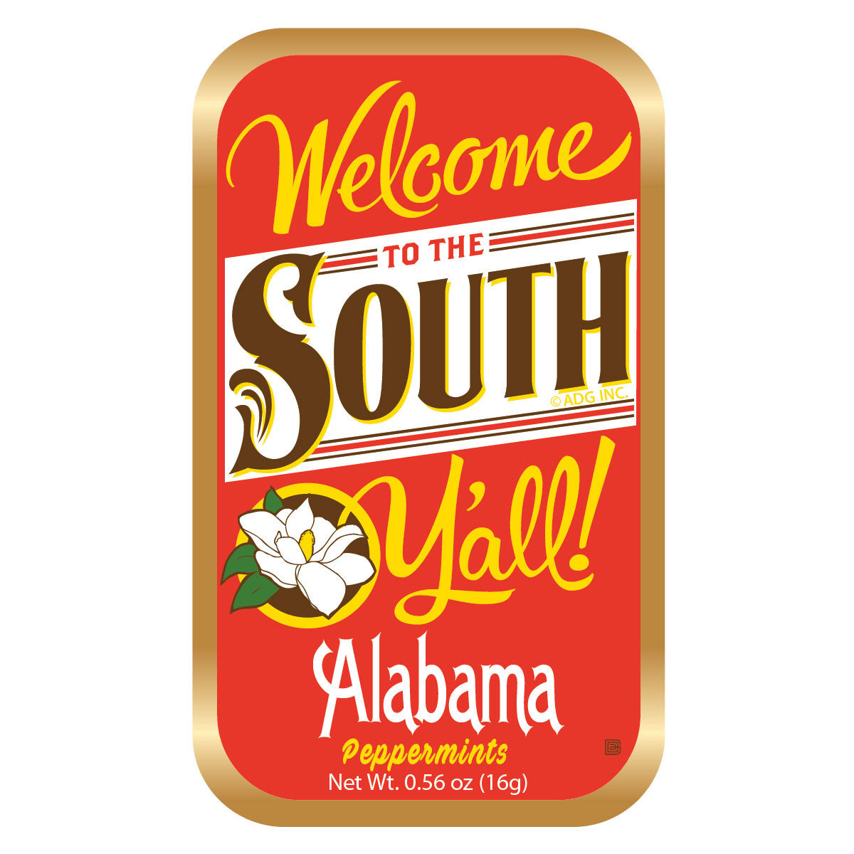 The South Alabama - 1298A