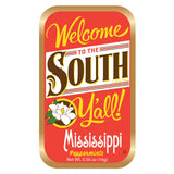 The South Mississippi - 1298A