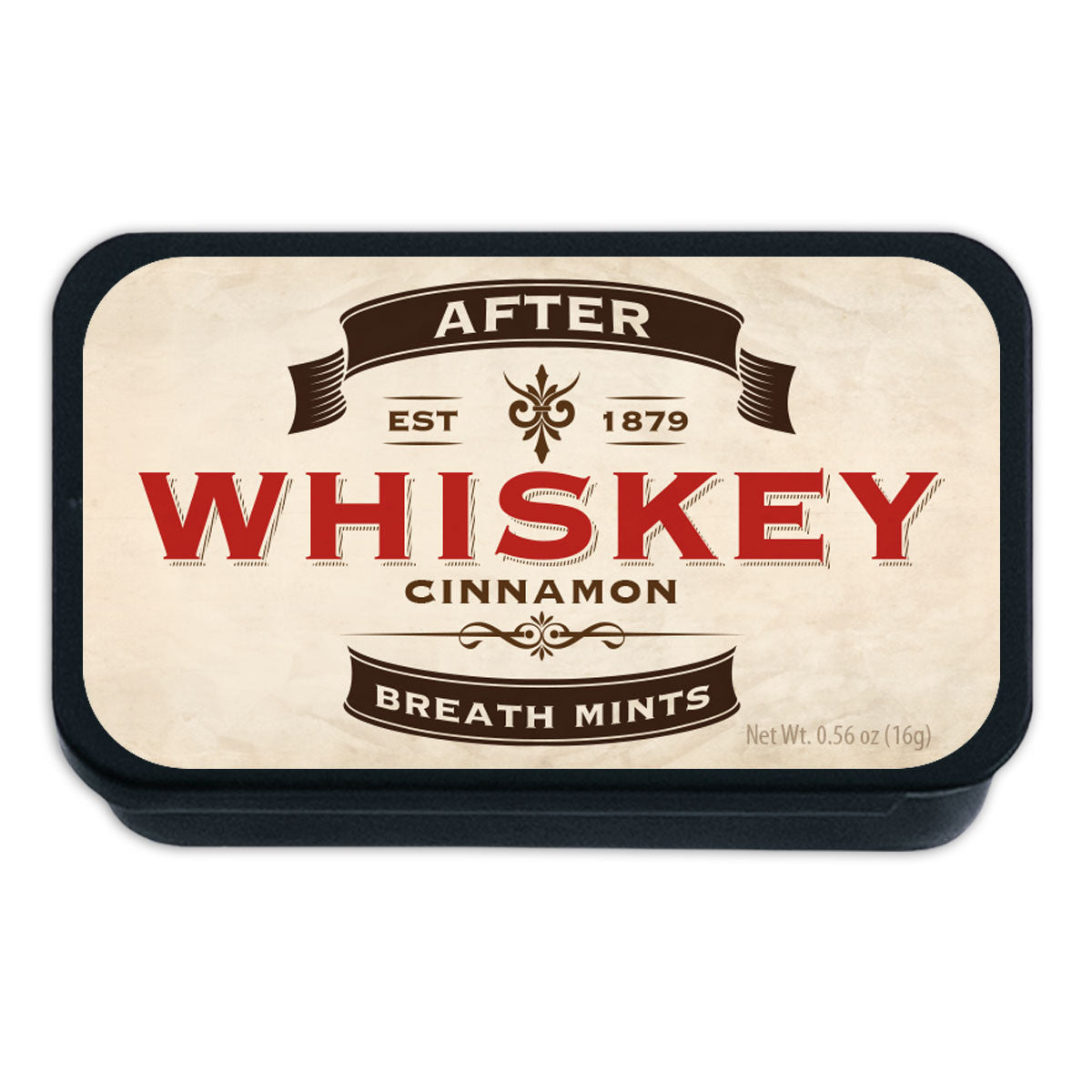 Rather Drink Whiskey - 1329S