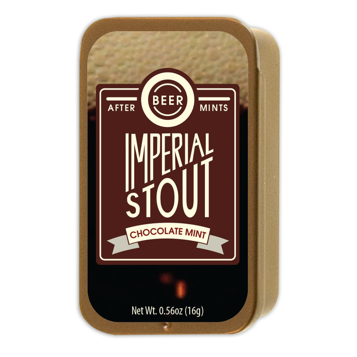 Imperial Stout - 1332S