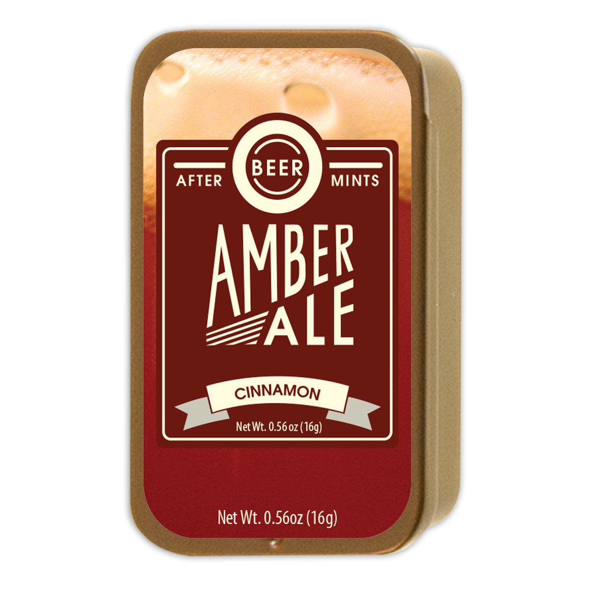 Amber Ale - 1333S