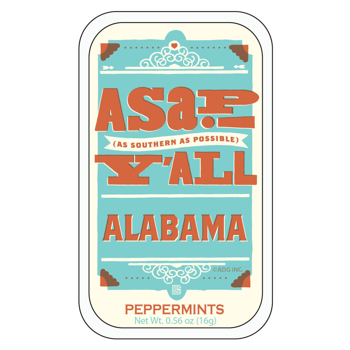 ASAP Alabama - 1338A