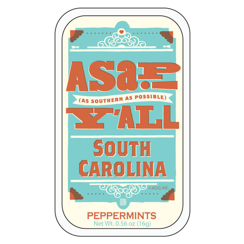 ASAP South Carolina - 1338A