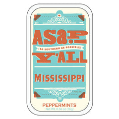 ASAP Mississippi - 1338A