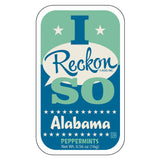 Reckon So Alabama - 1339A