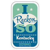 Reckon So Kentucky  - 1339A