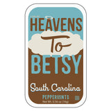 Heavens to Betsy South Carolina - 1340A