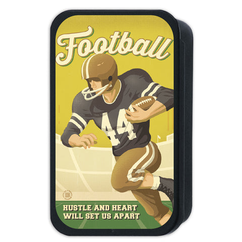 Football Hustle - 1347A