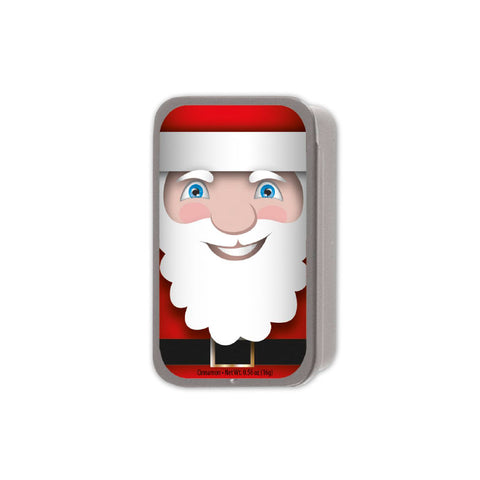 Big Santa Slyder Tin