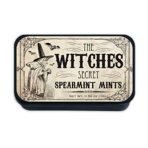 Witches Secret - 1491S