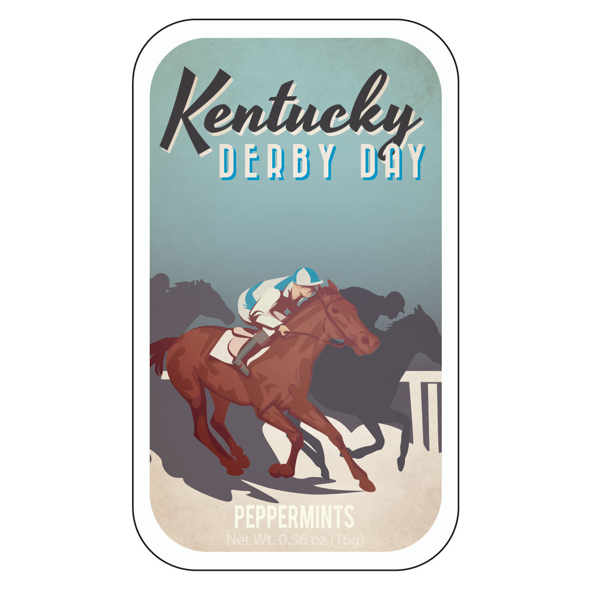 Derby Days Kentucky  - 1532S