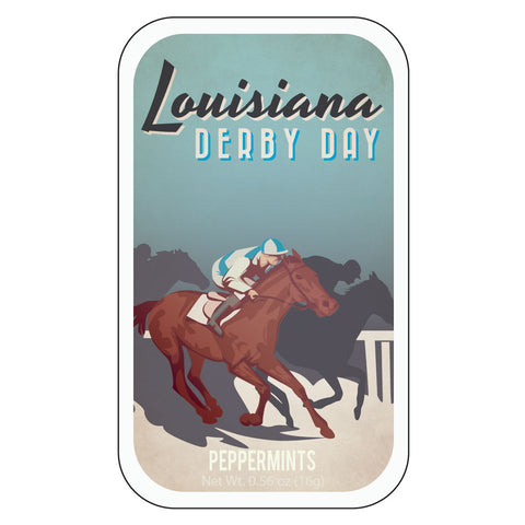 Derby Days Louisiana - 1532S