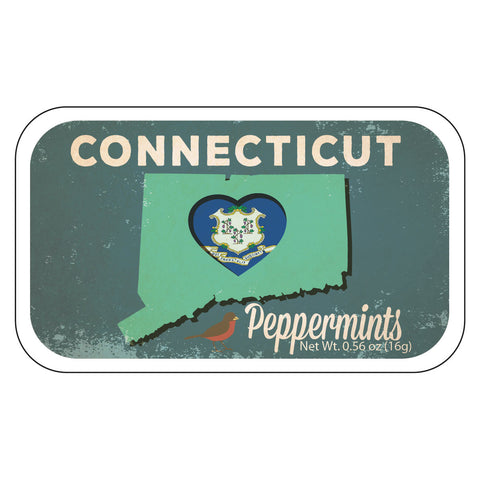 Connecticut State - 1550S