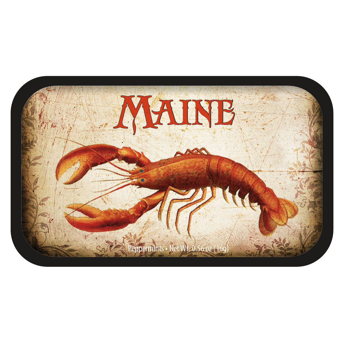 Old Lobster Maine - 1551S