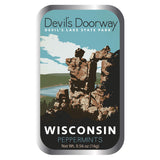 Devils Lake Wisconsin - 1578S
