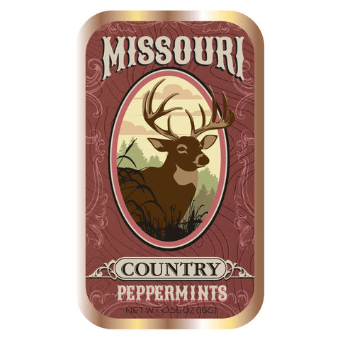 Trophy Buck Missouri - 1581S