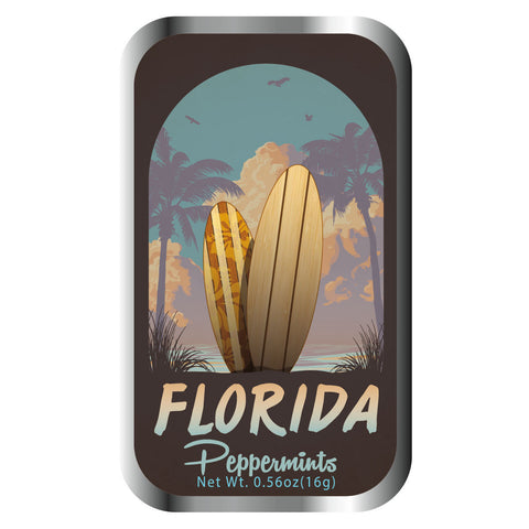 Surfboard Florida - 1582S