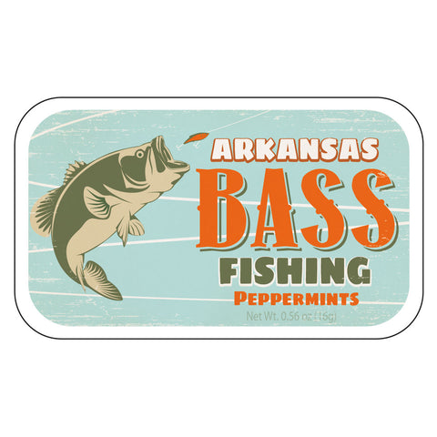 Bass Fishing Arkansas - 1583S