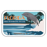 Wave Dolphin Florida - 1585S