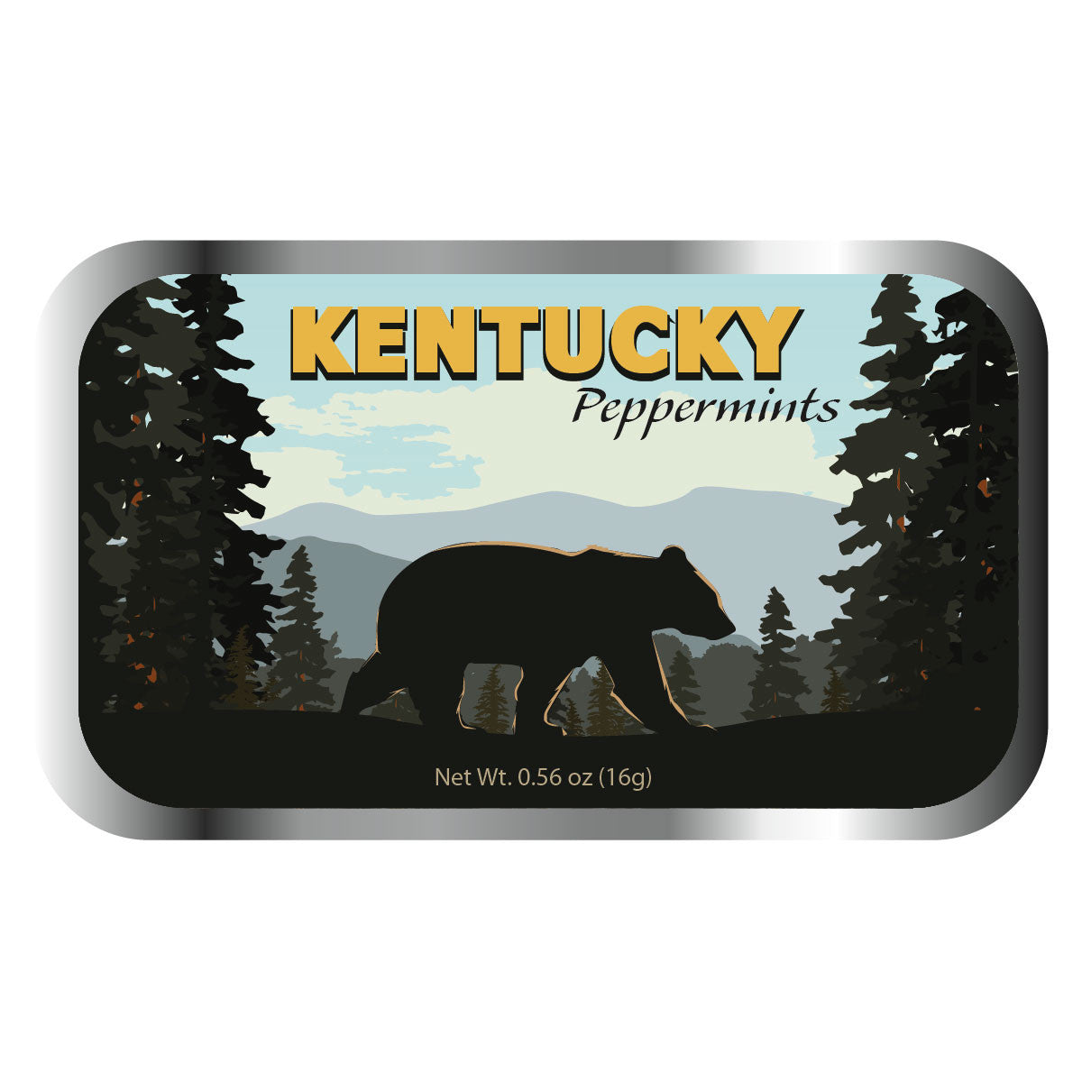Black Bear Kentucky - 1593S