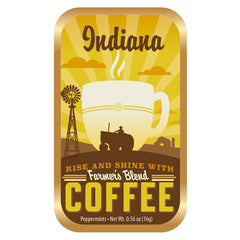 Farmland Coffee Indiana - 1650A