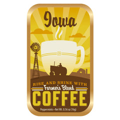 Farmland Coffee Iowa - 1650A
