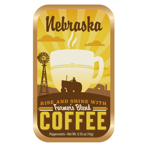 Farmland Coffee Nebraska - 1650A