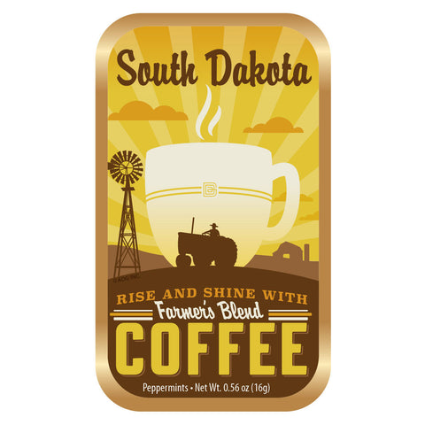 Farmland Coffee South Dakota - 1650A