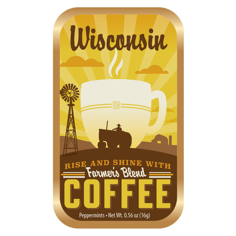 Farmland Coffee Wisconsin - 1650A