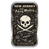 Pirate Pattern New Jersey - 1652A