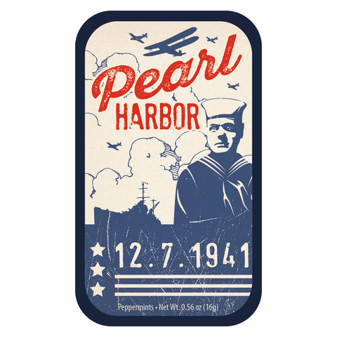Pearl Harbor Sailor - 1654S