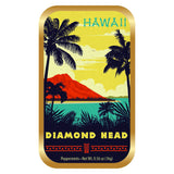 Diamond Head Hawaii - 1655S