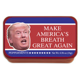 Make American's Breath - 1826S