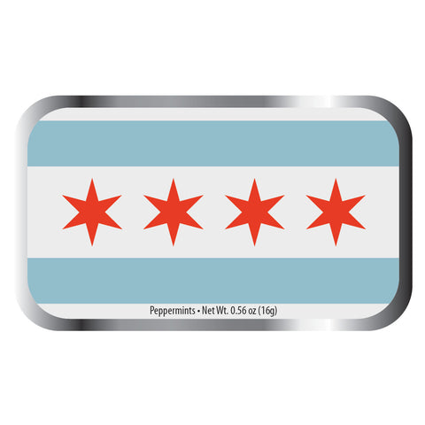 Chicago Flag - 1871S