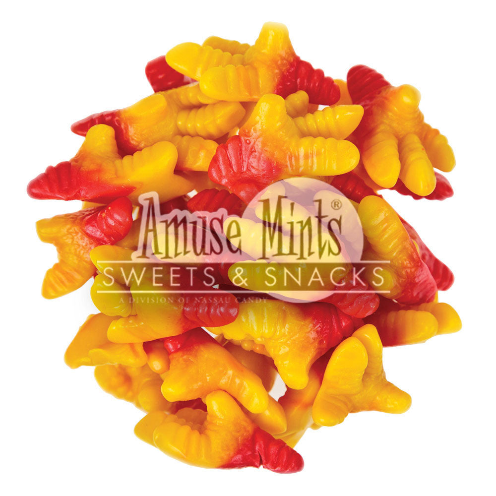 Gummy Chicken Feet - 28230